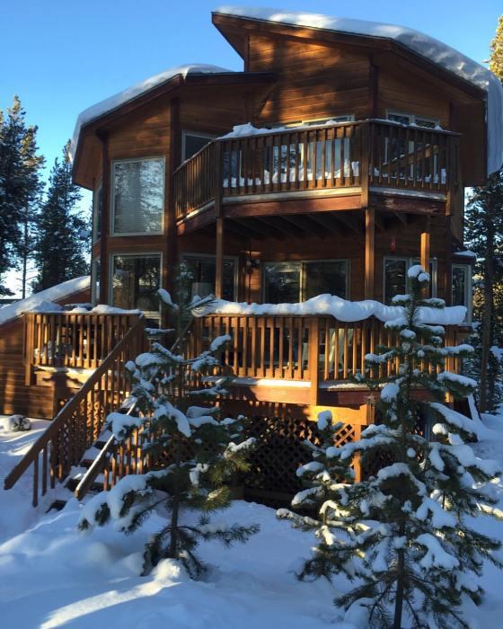 Colorado 2015/2016 Trip